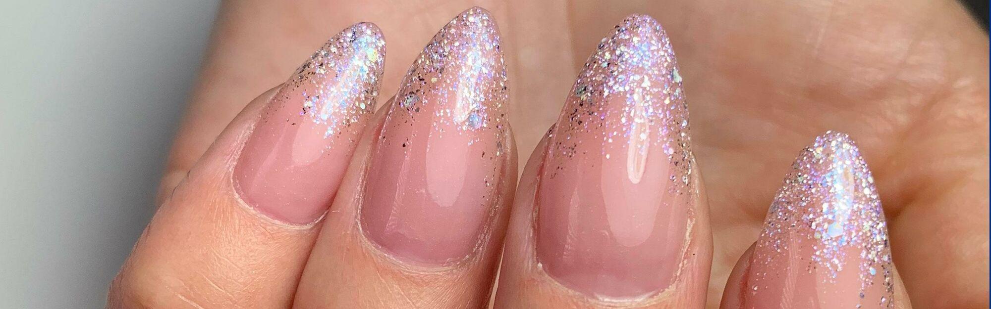 Glitter Fading Tutorial