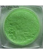 Urban Nails Color Acryl A24 Pastel Green