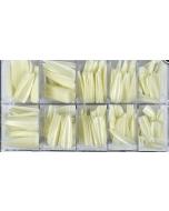 Stiletto Showtips in box