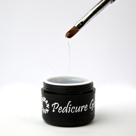 Pedicure Gel