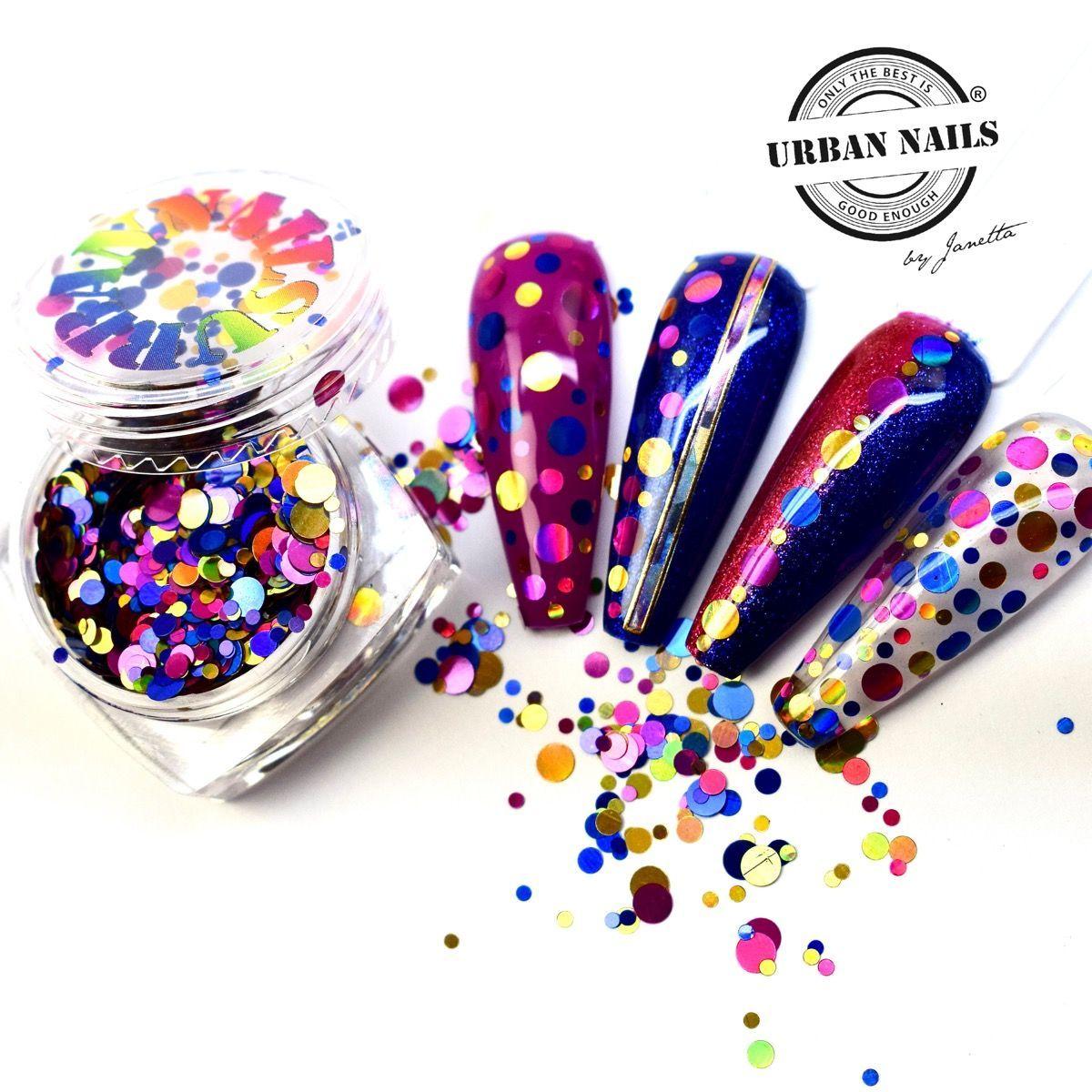 Pareltje van de week #8 Multicolor Mix