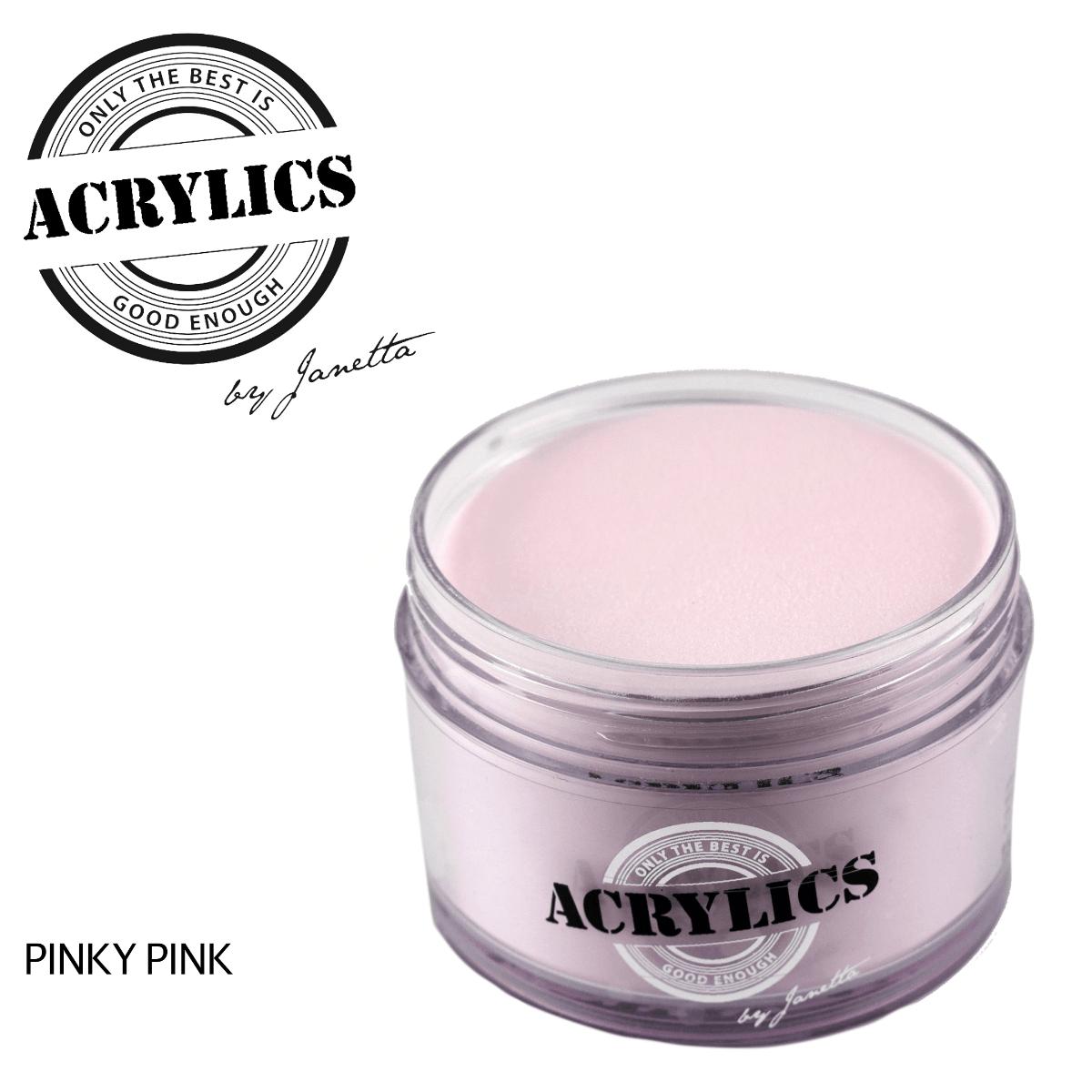 Acryl Poeder Pinky Pink