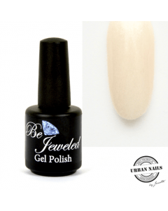 Be Jeweled GP04 French Manicure Pink Shimmer