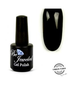 Be Jeweled Gelpolish GP02 Zwart