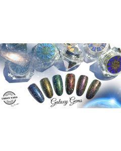 Galaxy Gem GG01 tm GG06