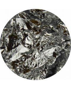 Bladgoud 01 Zilver
