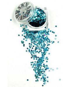 Mardi Grass MG09 Turquoise