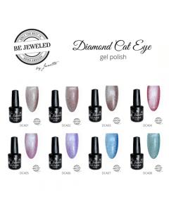 Be Jeweled Diamond Cateye DCA01 tm DCA08