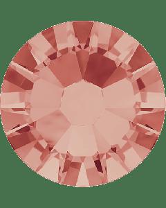 Swarovski Rose Peach SS07