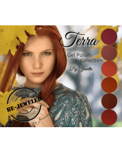 Be Jeweled Terra Collection