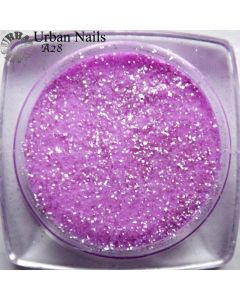 Urban Nails Color Acryl A28 Pastel Purple