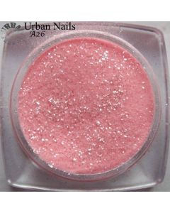 Urban Nails Color Acryl A26 Pastel Pink