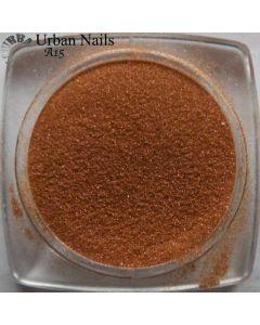 Urban Nails Color Acryl A15 Metallic Brown