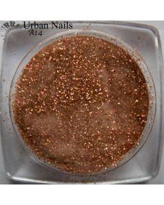 Urban Nails Color Acryl A14 Bronze