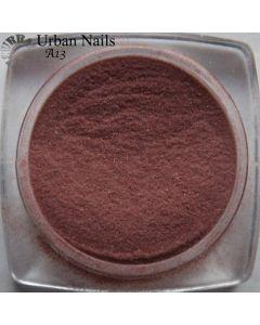 Urban Nails Color Acryl A13 Dark Brown