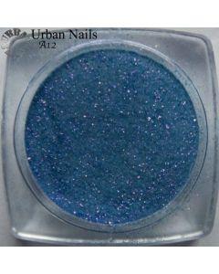Urban Nails Color Acryl A12 Dark Blue