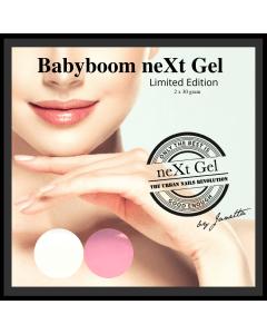 NeXt Gel Limited Babyboom set
