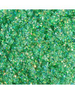 Urban Nails Shattered Glass SG34 Mosgroen