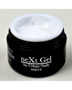 Urban Nails Next Gel White