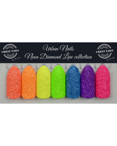 Collection Diamond Line Neon