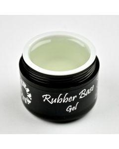 Rubber Base Gel Clear 50ml