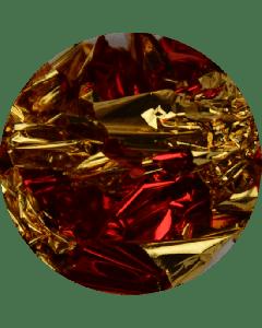 Bladgoud 05 Goud/Rood Mix