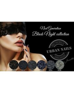 Next Generation Black Night Collection