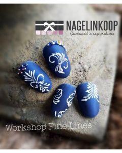 Workshop fine lines