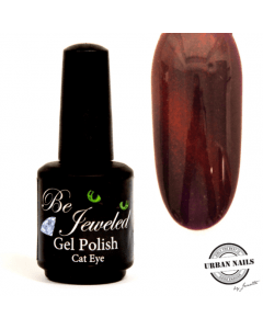 Urban Nails Be Jeweled Cateye CA01
