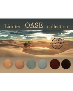 Be Jeweled Oase Collection