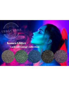 Kameo Glitter Collectie Cocktail Lounge