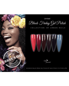 Be Jeweled Black Friday Collectie