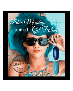 Blue Monday Kit Limited Edition