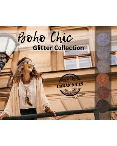 Boho Chic Glitter collectie