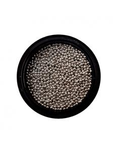 Caviar Bead Chrome