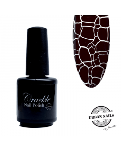 Urban Nails Crackle Nailpolish 04 Bruin