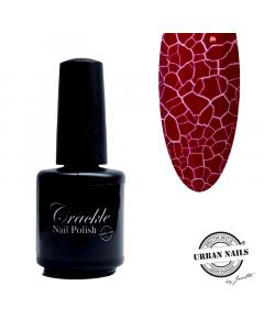 Urban Nails Crackle Nailpolish 05 roze