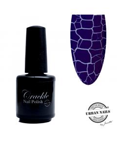 Urban Nails Crackle Nailpolish 06 paars