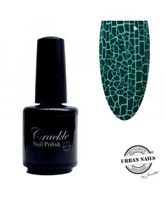 Urban Nails Crackle nailpolish 08 groen
