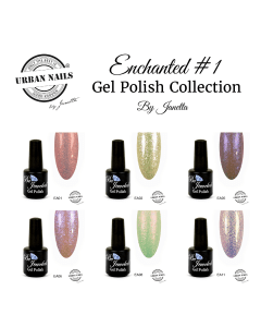 Be Jeweled by Urban Nails Enchanted Collectie