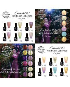 Be Jeweled Enchanted Gelpolish EA12