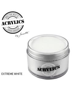 Acryl Extreme White 300 gram