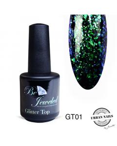 Glitter Top GT01