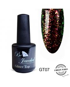 Glitter Top GT07