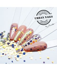 Pareltje van de week #11 Urban Nails