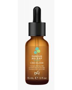 Famous Releaf CBD Elixir 15ml