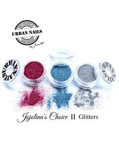 Urban Nails Jojolina 2 Glitter