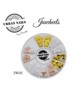 Charms Juwheels JW05 Mix   Urban Nails