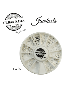 Urban Nails Juwheels JW07