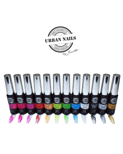Be Jeweled Urban What Else Gelpolish Collectie